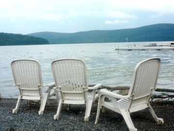 Bayside Inn and Marina photo, Cooperstown NY